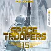 Eiskalt (Space Troopers 15)
