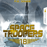 In Ewigkeit (Space Troopers 18)