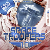 Ein riskanter Plan (Space Troopers 10)