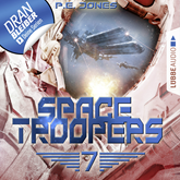 Das Artefakt (Space Troopers 7)