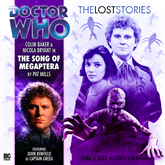 The Lost Stories, Series 1.7: The Song of Megaptera