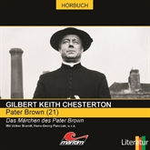 Das Marchen des Pater Brown (Pater Brown 21)