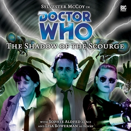 Hörbuch Main Range 13: The Shadow of the Scourge  - Autor Paul Cornell   - gelesen von Schauspielergruppe