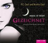 Gezeichnet (House of Night 1)