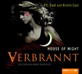 Verbrannt (House of Night 7)