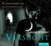 Versucht (House of Night 6)