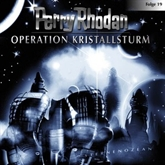 Operation Kristallsturm (Perry Rhodan 19)