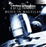 Duell in Magellan (Perry Rhodan 34)