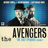 The Avengers: The Lost Episodes, Vol. 2