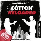 Cotton Reloaded: Sammelband 17 (Folgen 49-50)