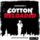 Cotton Reloaded: Sammelband 4 (Folge 10-12)