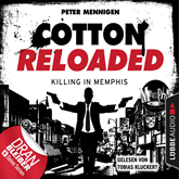 Killing in Memphis (Cotton Reloaded 49)