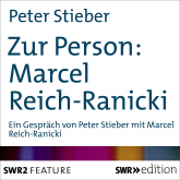 Zur Person: Marcel Reich-Ranicki