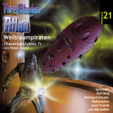 Weltraumpiraten (Atlan Traversan-Zyklus 07)
