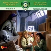 Karolina und die Drogengangster (Pollution Police 4)