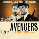 The Avengers: The Lost Episodes, Vol. 1