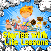 Stories with Life Lessons