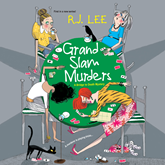 Grand Slam Murders (A Bridge to Death Mystery 1)