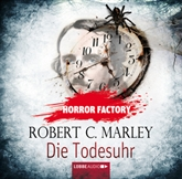 Die Todesuhr (Horror Factory 9)