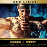 Conan the Barbarian: The Devil in Iron