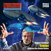 Perry Rhodan 2450: Evolux
