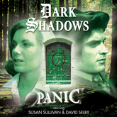 Dark Shadows 45: Panic