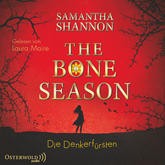 Die Denkerfürsten (The Bone Season 2)