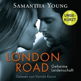 London Road - Geheime Leidenschaft (Edinburgh Love Stories 2)