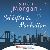 Schlaflos in Manhattan (From Manhattan with Love 1)