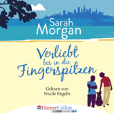 Verliebt bis in die Fingerspitzen (From Manhattan with Love 5)
