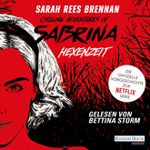 Chilling Adventures of Sabrina (Hexenzeit)