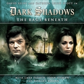 The Rage Beneath (Dark Shadows 4)