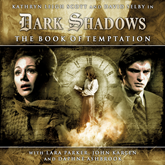 The Book of Temptation (Dark Shadows 1-2)