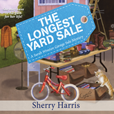 The Longest Yard Sale (A Sarah Winston Garage Sale Mystery 2)