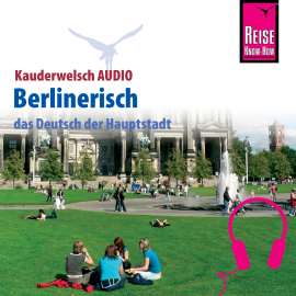 Hörbuch Reise Know-How Kauderwelsch AUDIO Berlinerisch  - Autor Sibylle Kohls