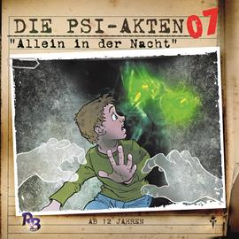 Allein In Der Nacht Die Psi Akten 7 Hörbuch Download Audioteka