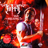 Das Herz der schwarzen Sonne (Faith - The Van Helsing Chronicles 30)