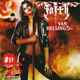 Blutdurst (Faith - The Van Helsing Chronicles 33)