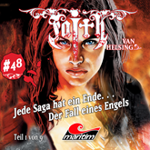 Enthüllungen (Faith - The Van Helsing Chronicles 48)