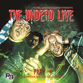The Return of the Living Dead (The Undead Live 1)