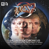 The Liberator Chronicles (Blake's 7, vol. 8)