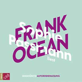 Oceans sea fret audio book