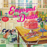 Engaged in Death (A Wdding Planner Mystery 1)