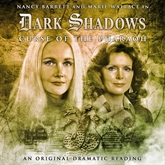 Dark Shadows 9: Curse of the Pharaoh
