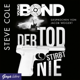 Young Bond. Der Tod stirbt nie