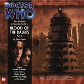 The 8th Doctor Adventures, Series 1.1: Blood of the Daleks, Part 1