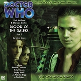 The 8th Doctor Adventures, Series 1.2: Blood of the Daleks, Part 2