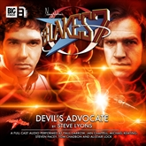Blake's 7 - The Classic Adventures 2.5: Devil's Advocate