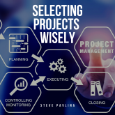 Selecting Projects Wisely