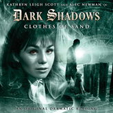 Clothes of Sand (Dark Shadows 3)